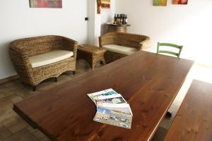 Agriturismo il Cascinale, Farm stays  Treviso - big - 9