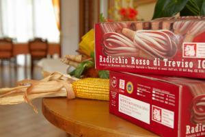 Agriturismo il Cascinale, Farmházak  Treviso - big - 16