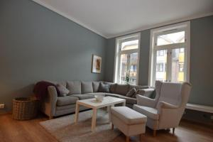 Solferie Holiday Apartment- King Street, Apartmanok  Kristiansand - big - 8