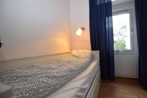 Solferie Holiday Apartment- King Street, Apartmanok  Kristiansand - big - 7