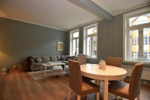 Solferie Holiday Apartment- King Street, Apartmanok  Kristiansand - big - 6