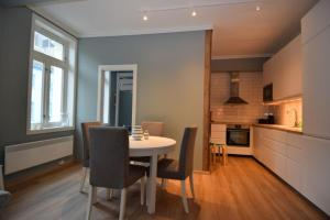 Solferie Holiday Apartment- King Street, Apartmanok  Kristiansand - big - 3