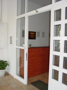 Glaros Studios, Apartmány  Loutra Edipsou - big - 28