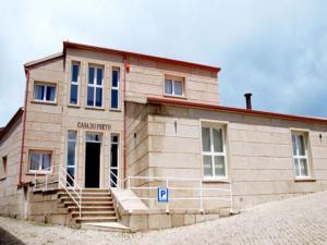 Casa do Preto