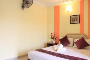 Sun Inns Hotel Sunway City Ipoh Tambun, Отели  Ипох - big - 54