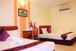 Sun Inns Hotel Sunway City Ipoh Tambun, Отели  Ипох - big - 5