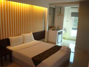 Floral Shire Suvarnabhumi Airport, Hotels  Lat Krabang - big - 8