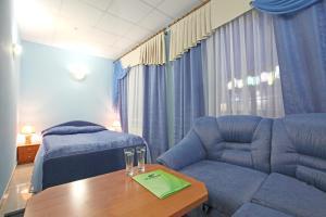Hotel Aquapark Alligator, Hotel  Ternopil' - big - 33