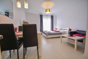 Apartamenty Debina, Апартаменты  Свиноуйсьце - big - 78