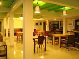 Floral Shire Suvarnabhumi Airport, Hotely  Lat Krabang - big - 41