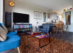 Sea Spray Chalet, Apartments  Muizenberg - big - 19