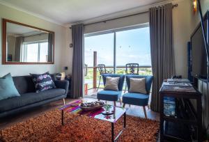 Sea Spray Chalet, Apartments  Muizenberg - big - 2