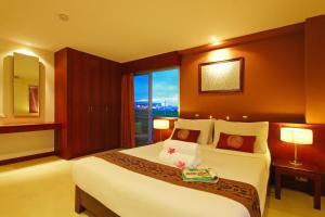 Floral Shire Suvarnabhumi Airport, Hotels  Lat Krabang - big - 9
