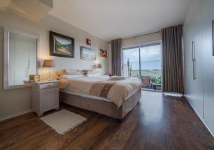 Sea Spray Chalet, Apartments  Muizenberg - big - 23