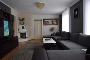 Solferie Holiday Apartment- Møllevannsveien, Apartmanok  Kristiansand - big - 5