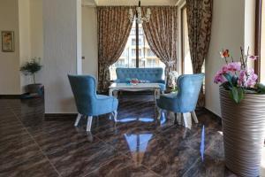 Family Hotel Allegra, Hotely  Obzor - big - 28