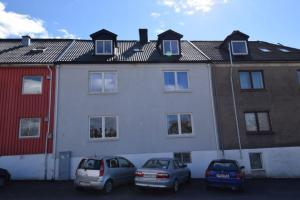Solferie Holiday Apartment- Kongsgård, Apartmány  Kristiansand - big - 5