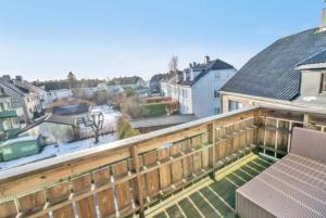 Solferie Holiday Apartment- Kongsgård, Apartmány  Kristiansand - big - 10