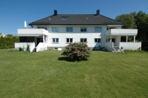 Solferie Holiday Apartment- Bernt Holms - Hamresanden