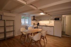 Solferie Holiday Apartment- Østerveien, Apartments  Kristiansand - big - 9