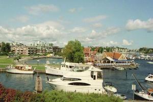 Solferie Holiday Apartment- Kronprinsensgate, Apartments  Kristiansand - big - 1