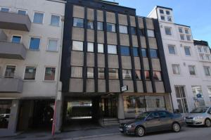 Solferie Holiday Apartment- Kronprinsensgate, Apartments  Kristiansand - big - 4