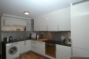 Solferie Holiday Apartment- Kronprinsensgate, Apartments  Kristiansand - big - 7