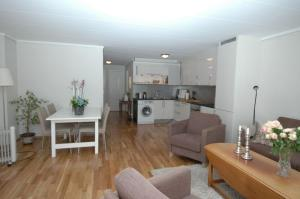 Solferie Holiday Apartment- Kronprinsensgate, Apartments  Kristiansand - big - 12