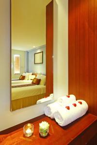Floral Shire Suvarnabhumi Airport, Hotels  Lat Krabang - big - 10