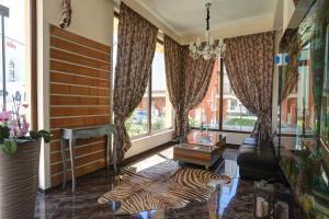 Family Hotel Allegra, Hotely  Obzor - big - 26