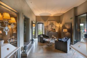 Villa Sassolini Relais du Silence