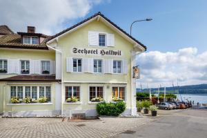 Seehotel Hallwil
