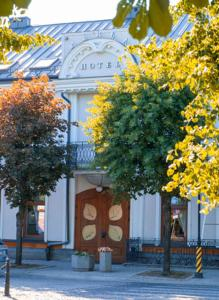 Rezerwacja Online Hotelu Najtańsze Oferty Hoteli
