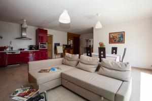 Villa Les Roses Noires, Case vacanze  Singleyrac - big - 29