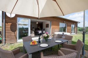 Villa Les Roses Noires, Case vacanze  Singleyrac - big - 32