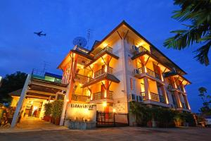 Floral Shire Suvarnabhumi Airport, Hotels  Lat Krabang - big - 1