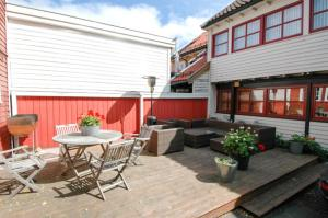 Solferie Holiday Home - Skippergata - Kristiansand