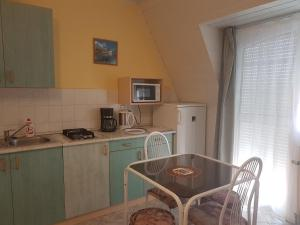 Richie II. Apartman, Appartamenti  Siófok - big - 20