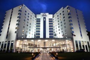 Hilton Sofia