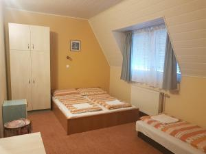 Richie II. Apartman, Appartamenti  Siófok - big - 24