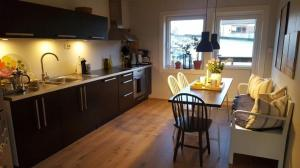 Solferie Holiday Apartment- Johan Øydegards - Kristiansand