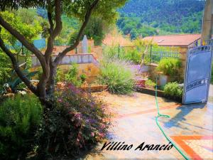 villino Arancio, Case vacanze  Massarosa - big - 41