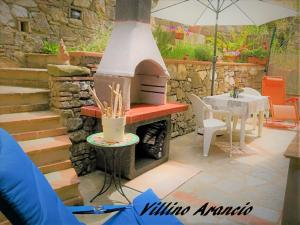 villino Arancio, Case vacanze  Massarosa - big - 26