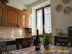 villino Arancio, Case vacanze  Massarosa - big - 44
