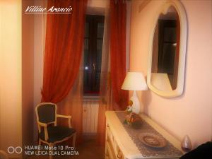 villino Arancio, Case vacanze  Massarosa - big - 61