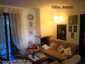 villino Arancio, Case vacanze  Massarosa - big - 63