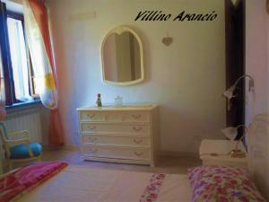 villino Arancio, Case vacanze  Massarosa - big - 66