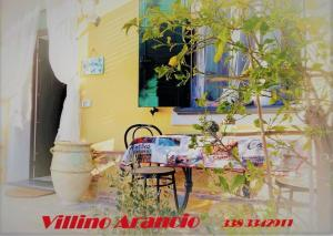villino Arancio, Case vacanze  Massarosa - big - 71