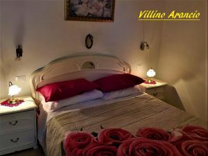 villino Arancio, Case vacanze  Massarosa - big - 56