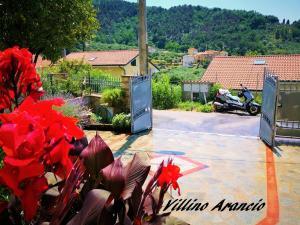 villino Arancio, Case vacanze  Massarosa - big - 74